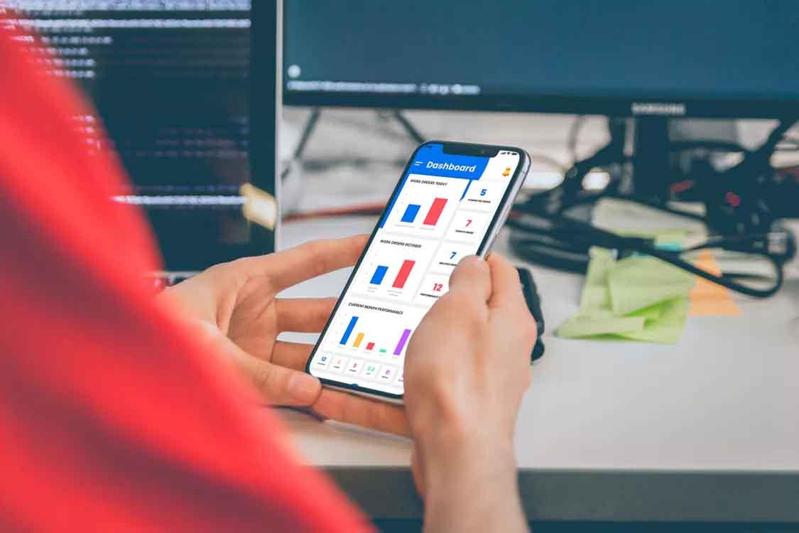 Top 10 Mobile App Development Trends 2020